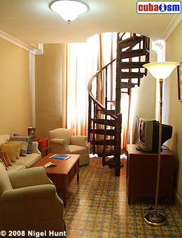 hotel armadores de santander .info - Junior Suite Hall
