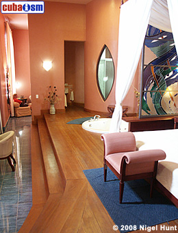hotel armadores de santander .info - The Suite Room